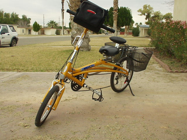 a recumbent bicycle enclosed in a streamlined fairing has been pedaled at sustained speeds of over 65 mph try that on your mountain bike